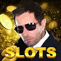 Secret Spy Slot Machine Casino icon