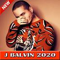J Balvin - Agua icon