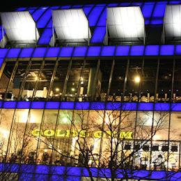 ゴールドジム 原宿東京のメイン画像です