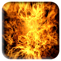 Fire Live Wallpapers icon