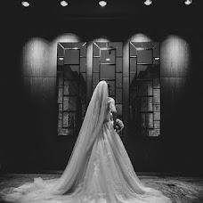 Wedding photographer Fabricia Soares (fabriciasoares). Photo of 06.10.2017