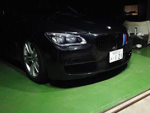 7シリーズ  Active hybrid 7L   M Sports  F04 2012後期のカスタム事例画像 ちゃんかず  «Reizend» さんの2020年10月15日21:40の投稿
