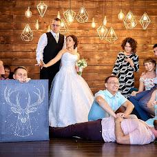 Wedding photographer Natalya Kornilova (kornilovanat). Photo of 16.10.2017