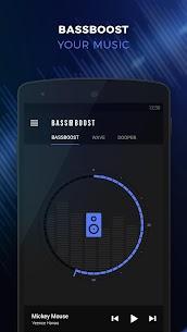Bass Booster – Music Sound EQ MOD (Pro) 1
