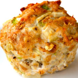 Low Sodium Muffins Recipes.