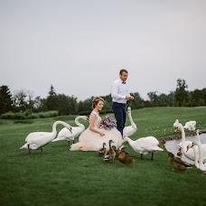 Wedding photographer Anna Yureva (Yuryeva). Photo of 20.08.2018