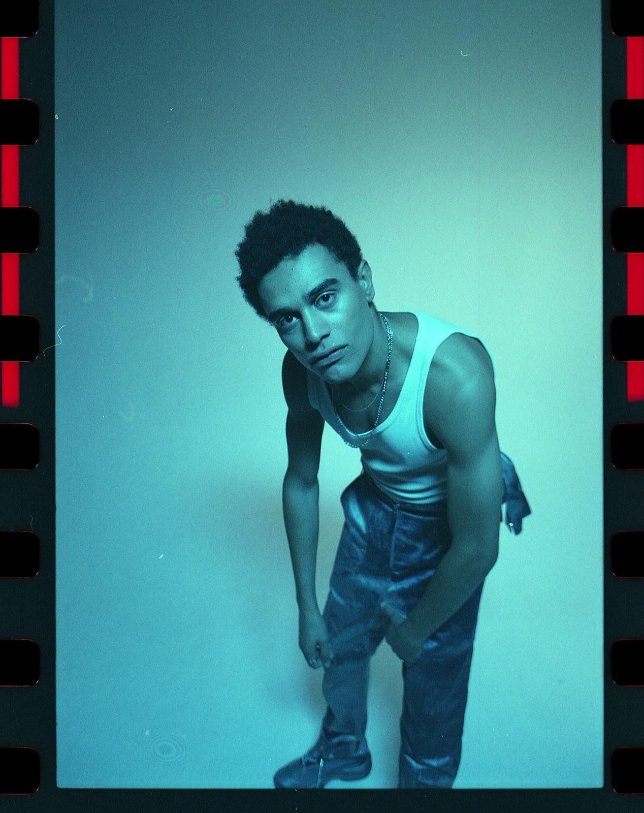 Hendrix Harris