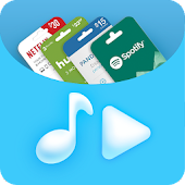 Free Music & Video Gift Cards