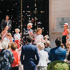 Wedding photographer Yana Levchenko (yanalev). Photo of 29.06.2018