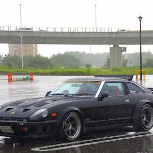 フェアレディZ S130 ZT  T-バールーフ ・ 昭和57年式のカスタム事例画像 たけしィさんの2020年07月27日04:40の投稿