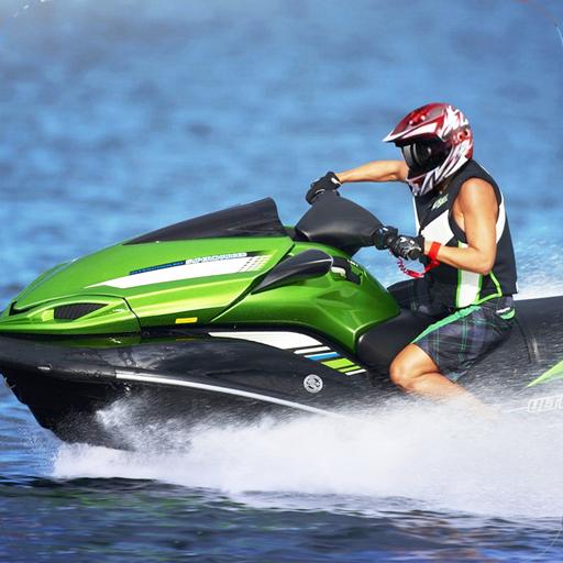 Jetski Water Racing: Riptide X for PC
