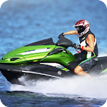 Jetski Water Racing: Riptide X Icon