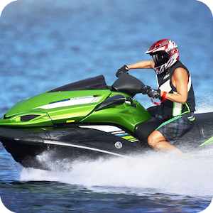 Jetski Water Racing: Riptide X for PC