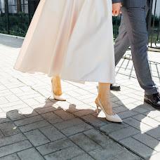 Jurufoto perkahwinan Pavel Kozyr (pavelkozyr). Foto pada 14.08.2019
