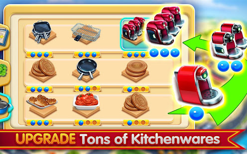 Game Cooking City-chef' s crazy cooking game APK for Windows Phone