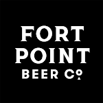 Logo for Fort Point Beer Company