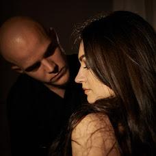 Wedding photographer Andrey Paley (PALANDREI). Photo of 26.01.2018