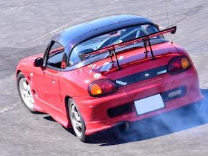 カプチーノ EA11R 現所有車3代目のカスタム事例画像 cappu.215y.nユーキ.マックィーン仕様さんの2019年03月01日22:48の投稿