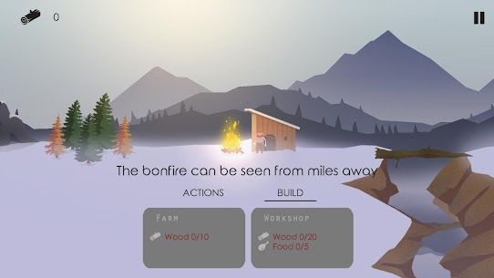 The Bonfire: Forsaken Lands MOD APK [Full Unlocked] 2
