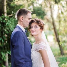 Wedding photographer Margo Borisevich (maggymaggy19999). Photo of 27.10.2016