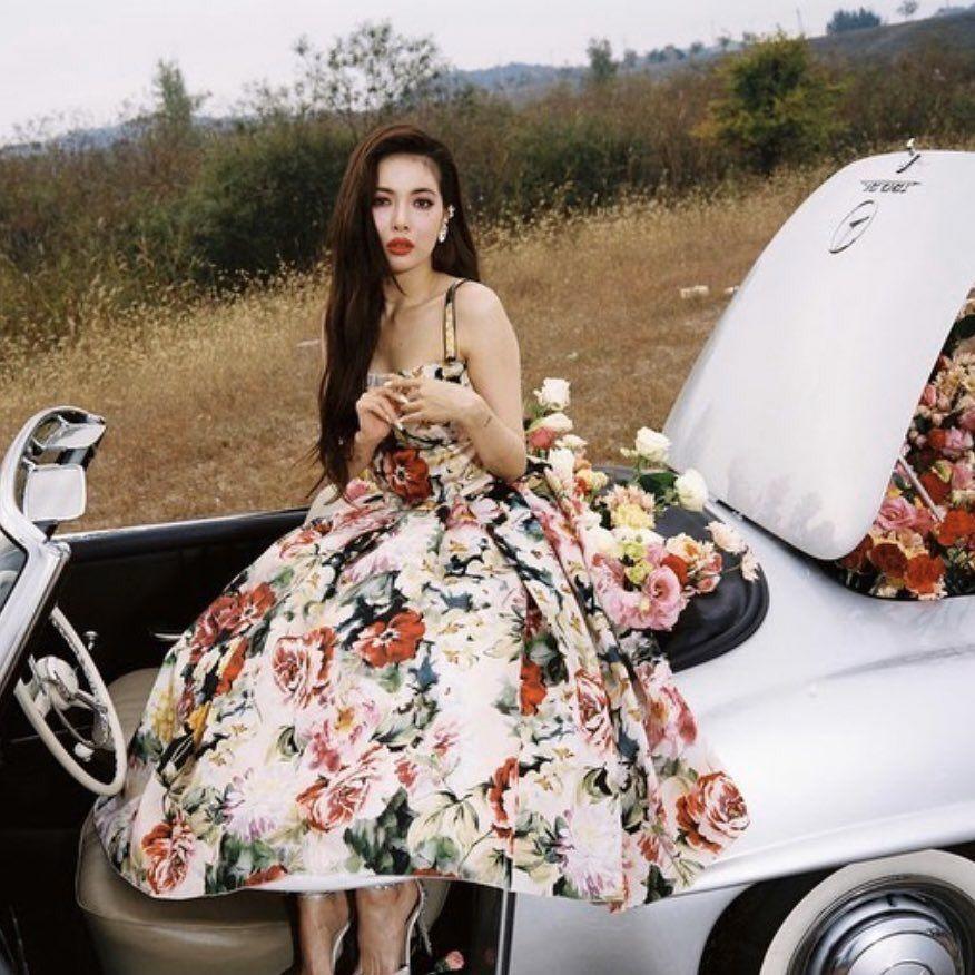 hyuna flower 3