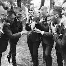 Wedding photographer Sebastian Moldovan (moldovan). Photo of 04.08.2016