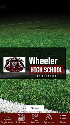 Wheeler Lions Athletics
