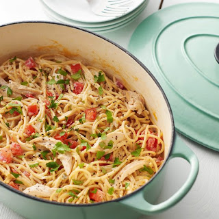 Chicken Spaghetti Jalapenos Recipes