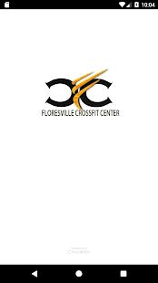 Floresville CF Center - náhled
