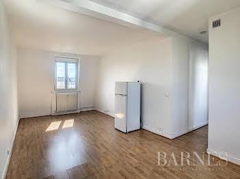 Appartement 2 pièces 46,53 m2