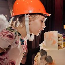 Wedding photographer Kseniya Mitrokhina (Ksumee2209). Photo of 02.06.2018