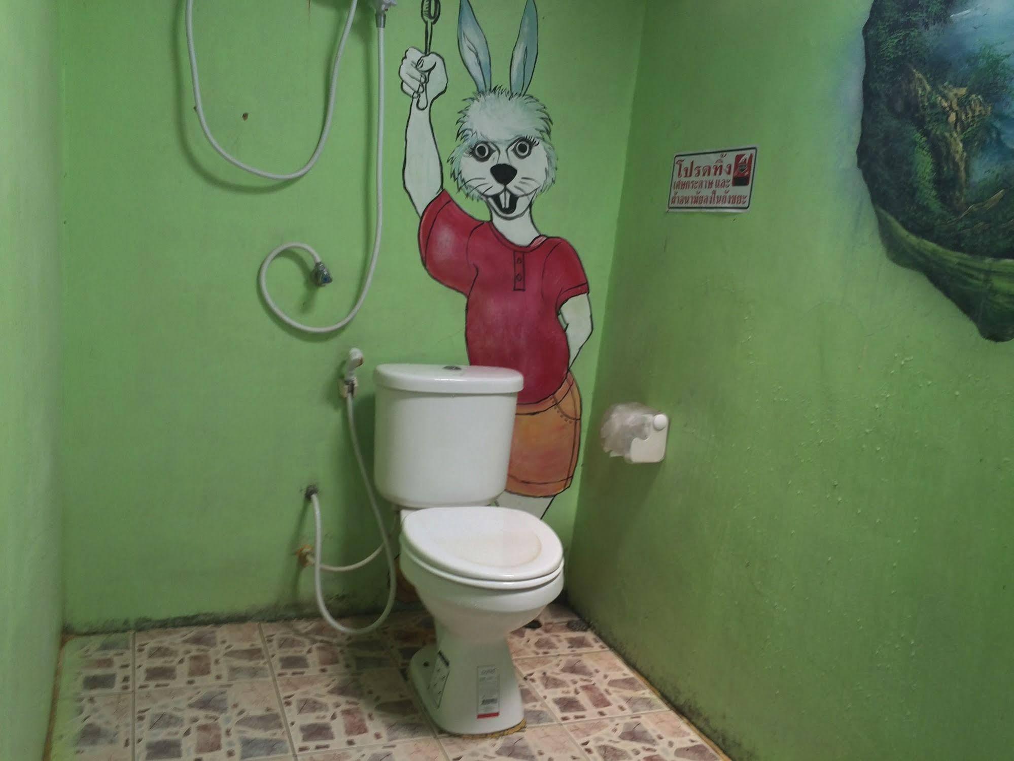 Bunny Pai