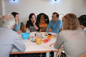 Photo: 2011 Equinet Training on Effective Communication Strategies