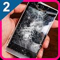 Broken - Crack Screen 2 icon