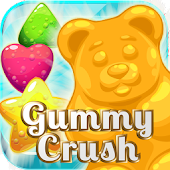 Gummy Crush