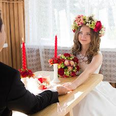 Wedding photographer Viktoriya Melnikovich (victoria9544). Photo of 19.09.2014