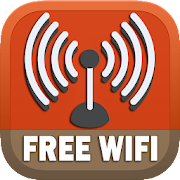 Free Wifi Connection Anywhere Network Map Connect app analytics