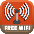 Free Wifi Connection Anywhere Network Map Connect APK