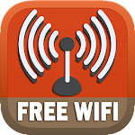 Free Wifi Connection Anywhere Network Map Connect 1.14