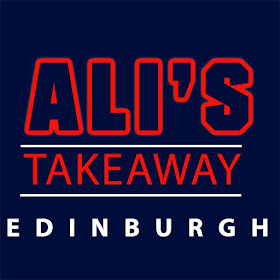 Ali's Takeaway Edinburgh