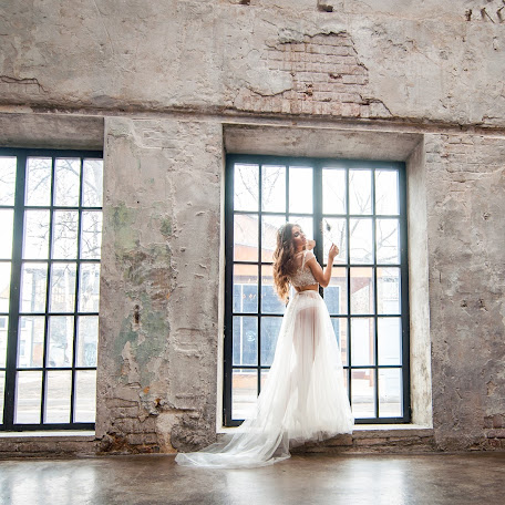 Wedding photographer Alla Zasinec (zay-foto). Photo of 06.02.2018