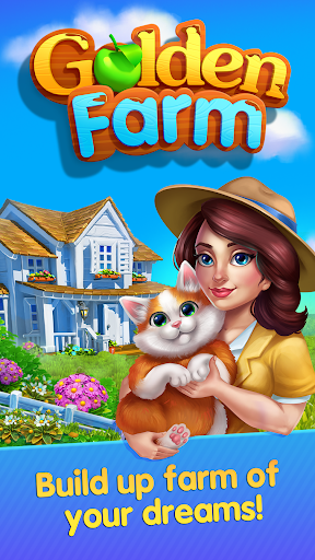 Free Download Golden Farm: Happy Farming Day 1 7 1 APK, APK