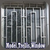 Model Trellis Window