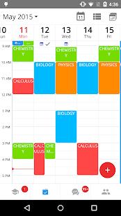 OOHLALA - Campus App- screenshot thumbnail