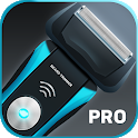 Razor Prank the Hair Clipper Simulator icon