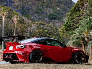 86  2012年式 A型 GTのカスタム事例画像 REVO【Rebellion】さんの2020年04月04日05:43の投稿