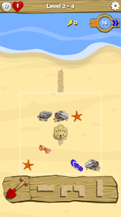 Beach Rush- screenshot thumbnail