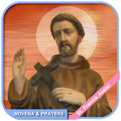 Francis Assisi Novena Prayers