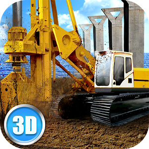 Bridge Construction Sim 2 for PC and MAC