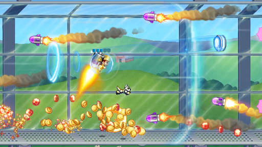 Jetpack Joyride 1.24.1 screenshots 8